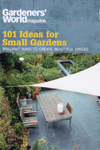 greencube garden design in gardeners world book