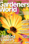 greencube in gardeners world magazine