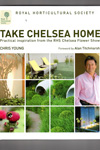 greencube garden design in take chelsea home