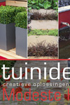 greencube garden design in tuinideen